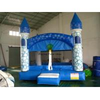Best Advertising Inflatable Castle Bouncer wholesale