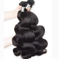 Cheap Loose Weave Lace Closure Peruvian Virgin Human Hair Weave With Closure 4X4 for sale