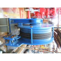 Best Customization Marine Hydraulic Winch Hand Operated High Strength Steel wholesale