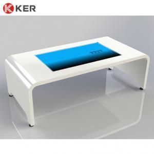 Best 43 Inch Kids Waterproof  FHD Multi Touch Screen Coffee Table wholesale