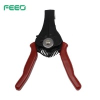 Best FEEO 170MM MC4 Crimping Tool  For Solar System wholesale