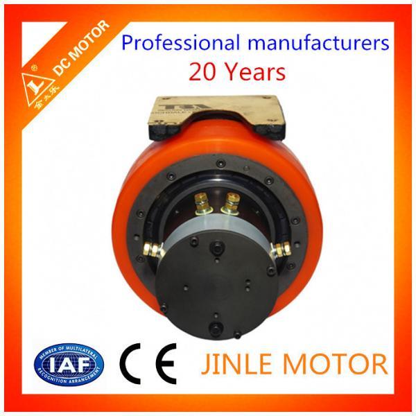 Hydraulic Wheel Drive System : Details of mini hydraulic wheel drive motor system with