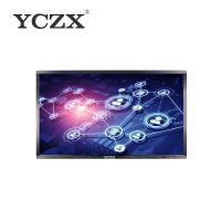 China Touch Screen Interactive Whiteboard TV 75 For School Multimedia Teaching on sale