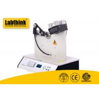 Best Laboratory ASTM D3420 Pendulum Impact Testing Machine For Cigarette Packages FIT-01 wholesale