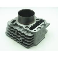 Best Wear Resistance Motorcycle Cylinder Block , Single Cylinder Air Cooled Diesel Engine Parts wholesale