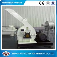 Best Small Capacity Wood chipper machine / Wood Disc Chipper 1-2 ton per hour wholesale