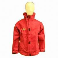 Cheap Breathable and Waterproof Ultitec Outdoor Wear, Suitable for Female for sale