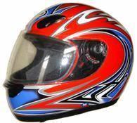 Quality Adult Full Face Helmet FV-100(SNELL) wholesale