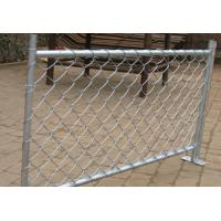 China Hot Sale PVC Iron Welded Wire Mesh Fence/Chain Link Fence/Garden Fence(Guangzhou Factory) on sale