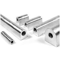 Buy cheap AZ63 Magnesium Anodes Cathodic Protection Mg Alloy ASTM B843 Casting 32d5 17d3 from wholesalers