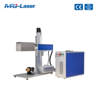 Best High Efficiency Portable 3D Printer And  Glass Crystal Laser Marking Machine wholesale