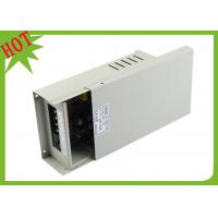 Best 150W 12V12.5A Rainproof Power Supply Single High Efficiency For LED Lights wholesale