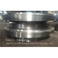 Best F5a Alloy Steel Metal Forgings  / Body Forged Steel Valves  / Rod Forgings wholesale