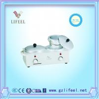 Best Double Wax warmer heater Paraffin Waxing Machine hair remove wholesale
