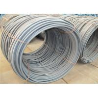 Quality Q215 6.5mm Professional Hot - Rolled Wire Rod With Low Carbon Steel wholesale