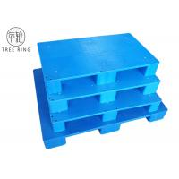China Swift Stackable Reinforced Plastic Pallets For Printing FP1210 Customized Heavy Duty on sale