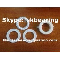 China OEM Full Ceramic Ball Bearings  High Performance Low Noise on sale