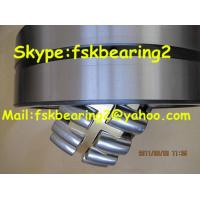 Best Double Row Roller Bearings 23252CCK / W33 For Paper And Pulp Industry wholesale