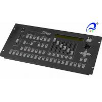 Best Pilot 2000 DMX Light Controller 520 mm * 183 mm * 73 mm DMX Controller For LED Lights wholesale