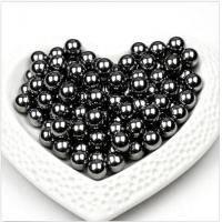 China AISI420、420C  Stainless steel Balls   G10-G1000  1.588mm -25.4mm on sale