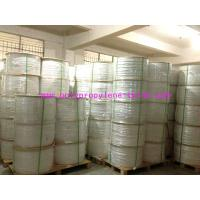 Best 250KD Polypropylene Cable Filler Material Yarn Wood Drum Packed Free Sample wholesale