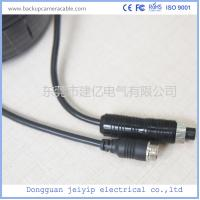 Best Rear View Female To Male Backup Camera Cable 4 Pin With Customized Length wholesale