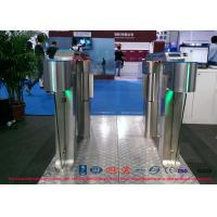 Cheap Industrial Swinging Speedgate Turnstile Access Control For Public Areas for sale