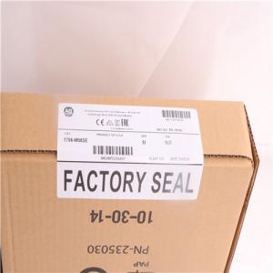 China Allen Bradley 1756-M08SE AB 1756-M08SE | Allen Bradley Interface Module, SERCOS, 8 Axis In Stock on sale