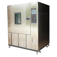 Best 1000L Laboratory Digital Display Temperature Humidity Chambers With Stainless Steel Materials wholesale