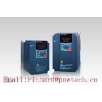 Best 220V 2.2kw Torque Control High Frequency VFD Single Phase AC Drive wholesale