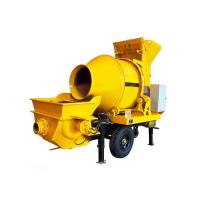 Best Electric mini concrete mixer, diesel concrete mixer with pump, concrete trailer mixer pump wholesale