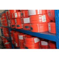 Best Good Weatherability And High Impact Resistance Green Polyurethane Round Belt  For Industrial wholesale