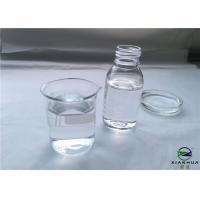 Best Chemicals Textile Resin For Viscose / Rayon Anti - Wrinkle And Anti - Shrink Finishing wholesale