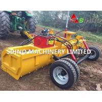 Best High Precision Agriculture Laser Land Leveler wholesale