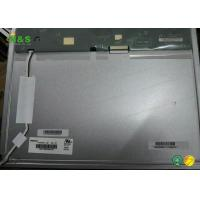 Cheap 15 Inch laptop lcd screen TFT , G150XGE-L05 square lcd panel 250 nits Luminance for sale