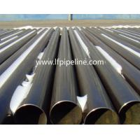 Details of lsaw steel pipe rhs galvanized tube