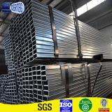 Best Black Square Pipe Carbon Steel Tube wholesale