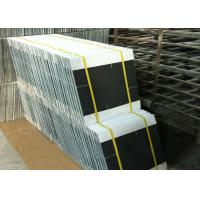 Best Wear Resistance Silicon Carbide Kiln Shelves High Strength 530 * 330 * 20mm wholesale