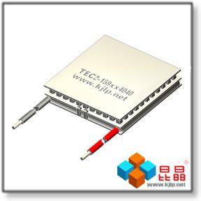 Best TEC2-159 Series (Cold 40x40mm + Hot 40x40mm) Multi Stage Peltier Module wholesale