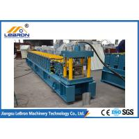 Best Hydraulic Cut Shutter Door Roll Forming Machine PLC Control Long Time Service wholesale
