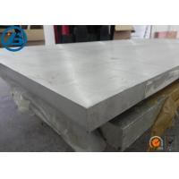 Best Magnesium Rare Earth Alloy Sheet WE54 WE43 For Helicopter Transmissions wholesale