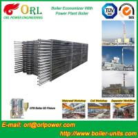 Best Boiler Spare Part Boiler Economiser In Power Plant Environment Friendly wholesale