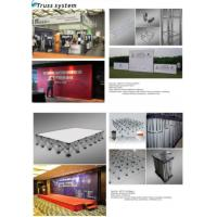 Buy cheap Aluminum Profile Exhibitions Solutions from wholesalers