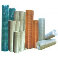 China Elector Welded Wire Mesh  Used In Industry And Agriculture Iron Welded Wire Mesh on sale