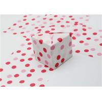 Best 17gsm Custom Wax Paper Sheets , Single Side Wax Wrapping Paper 50 x 70cm wholesale