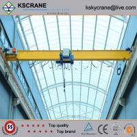 Best world advanced and high quality under hung single girder crane wholesale