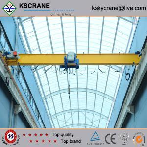 Best world advanced and high quality under hung single girder crane wholesale