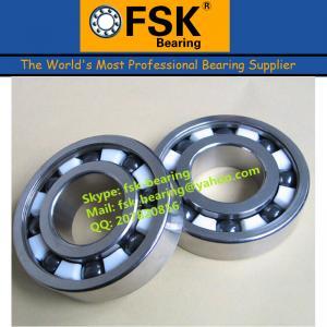 Si3N4 Full Ceramic Ball Bearings 6001CE 12*28*8 High Temperature Bearings