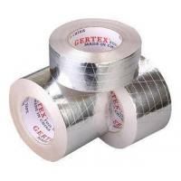Buy cheap Lamination backing HVAC/R adhesive tape from wholesalers