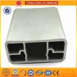 Best 6005 6005A Aluminum Profile System , Aluminum Heat Transfer Plates wholesale